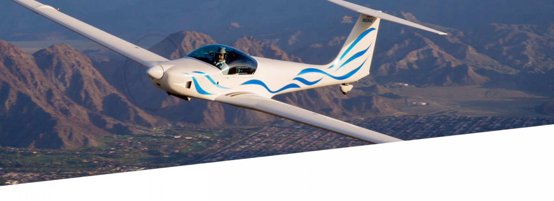 Scenic Glider Gallery | Motor Glider Flights | Adventure Flights